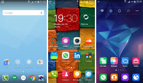 Android Home Phone Best Launcher For Android Phone Systemreviewbonus