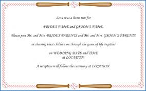 baseball wedding sayings plan a baseball theme wedding lovetoknow