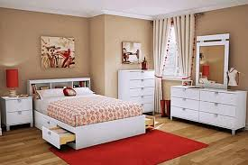 Orange And Beige Curtains Color Of Bedroom Simple White Curtain Light Brown Wooden Tv Table