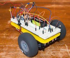 Seeking Robot Easy Arduino Light Following Robot 4 Steps