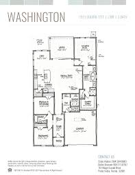 washington floor plan washington floor plan freedom landing and heritage trace at