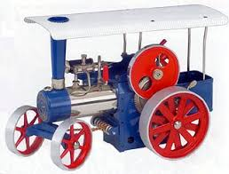 Build Your Own Toy Box Kit by Wilesco Toy Steam Engines Kits Build Your Own Steam Engine Toys