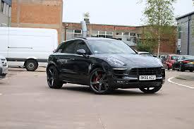 Porsche Cayenne Bolt Pattern - vossen wheels