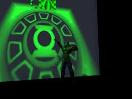 green lantern neon light second life marketplace green lantern light projector