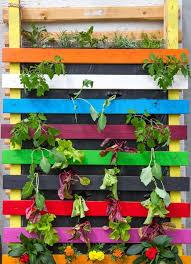 Diy Vertical Pallet Garden - serene diy vertical garden ideas finest 10 ideas