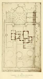 Smithsonian Castle Floor Plan 123 Best Architectural Drawings Images On Pinterest Drawings