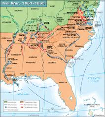 map of the us states in 1865 hypothesis american civil war 2 geopolitical outcome part
