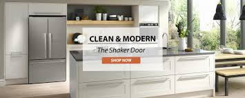 shaker kitchen cabinet doors with glass fast cabinet doors custom replacement doors for kitchen