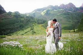 mountain wedding tips for planning a mountain wedding weddinglovely