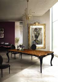 decor dining room modern furniture