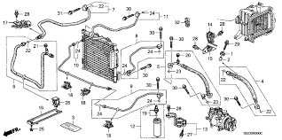 97 honda accord ac system diagram 100 images electrical wiring