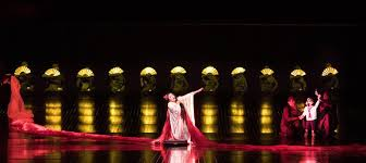 review a puccini suite at the met strikes a note of desperation