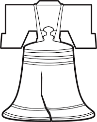 printable pictures liberty bell coloring 17 additional