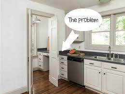 how to turn a door into a sliding door the diy bungalow