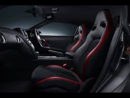 Nissan Gtr Black Interior Wallpaper 1024x768 19749