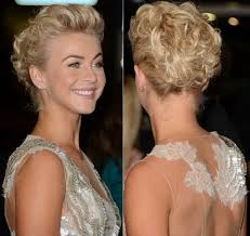 Dressy Hairstyles 14 Great Short Formal Hairstyles For 2017 Short Curly Updo