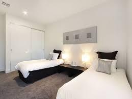 chambre a deux lits chambre a coucher adulte vintage chaios com