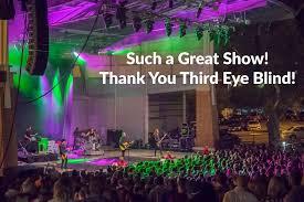 Third Eye Blind In Concert Third Eye Blind