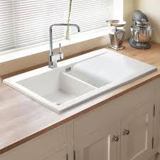 Ceramic Kitchen Sinks Cleaning  Smart Options Of Ceramic Kitchen - Ceramic kitchen sinks