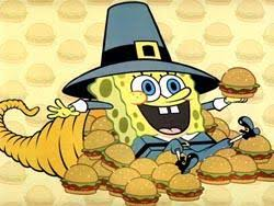 Spongebob Meme Creator - thanksgiving spongebob meme generator imgflip
