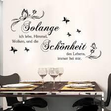 aliexpress com buy art german quote wall stickers diy home