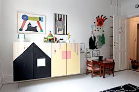 Ikea Kids Room Storage by 19 Best Ikea Ivar Storage Hacks