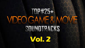 best 25 banner design ideas top 25 best game u0026 movie soundtracks vol 2 youtube