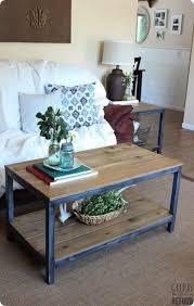 ballard designs end tables diy furniture ballard designs knock off coffee table and end table