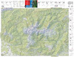 Alps On World Map by New Mountain Map Kamnik U0027s Alps Map Gallery Cartotalk