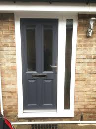 Green Upvc Front Doors by Composite Front Door Styles Composite Front Door Styles Home