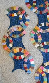 wedding ring quilt tips for wedding ring quilt