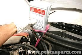 mercedes transmission flush mercedes slk 230 automatic transmission fluid change and