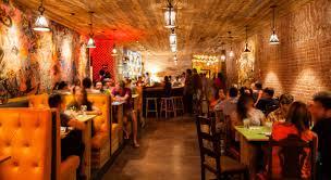 Best Patio In Houston Top Margaritas In Houston Nightlife U0026 Bars