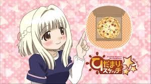 nazuna hidamari sketch zerochan anime image board