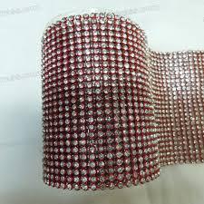 mesh ribbon wholesale aluminum rhinestone mesh ribbon wholesale wholesale