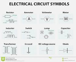 wiring diagram legend u0026 best 25 electrical circuit diagram ideas