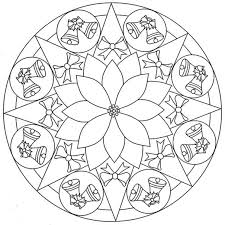 free printable mandala coloring pages image number 1 gianfreda net