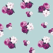 floral wallpaper vintage free stock photo public domain pictures