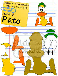 62 pocoyo pictures images drawings coloring
