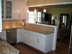 kitchen wall open into dining room design ideas pictures remodel