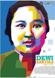 biografi dewi sartika merdeka com kisah hidup dewi sartika ningrat pahlawan pendidikan kaum perempuan