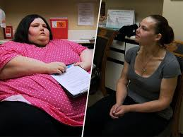my 600lb life weight loss transformations who lost 500lbs after