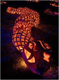 Martha Stewart Halloween Pumpkin Templates - pumpkin carving ideas pumkin carving lone wolf and pumpkin carvings