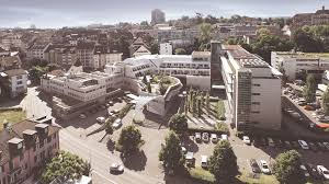 Spital Baden Allgemeinspital Zentrumsversorgung Niveau 2 U2013 Seite 8 Von 8