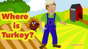 preschool thanksgiving song where is turkey littlestorybug