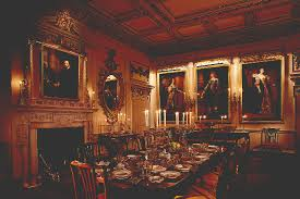 castle dining room woburn abbey interior state dining room oc c pinterest