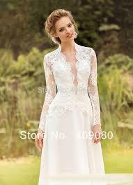 turmec long sleeve wedding dresses size 14