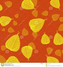 red wall texture with yellow leaf paint stock illustration image