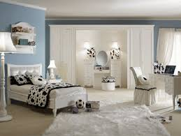 Teenage Room Teenage Bedroom Ideas White Solid Bed With Headboard White