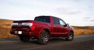 2017 nissan titan review 2017 nissan titan platinum reserve u2013 superiority required